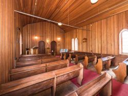 Elderslie Uniting Church - Former 23-01-2015 - 4one4 Real Estate - Glenorchy - realestate.com.au
