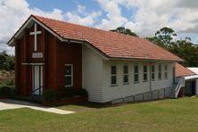 Elim Foursquare Gospel Church