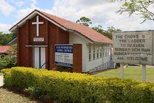 Elim Foursquare Gospel Church 09-01-2017 - John Huth, Wilston, Brisbane