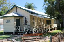 Elimbah Uniting Church