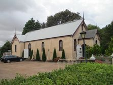 Elliminyt Uniting Church - Former