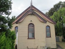 Elliminyt Uniting Church - Former 13-01-2018 - John Conn, Templestowe, Victoria
