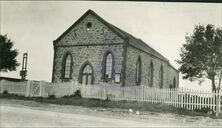 Elliston Methodist Church - Former