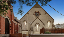 Elsternwick Uniting Church - Former