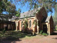 Eltham Montmorency Uniting Church
