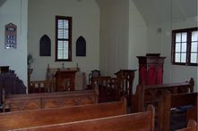 Emannuel Anglican Church - Former 00-01-2012 - Church Website. See Note.