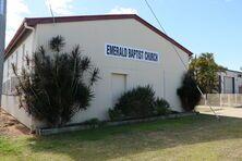 Emerald Baptist Church 26-07-2020 - John Huth, Wilston, Brisbane