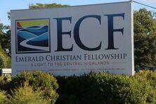 Emerald Christian Fellowship 27-06-2020 - John Huth, Wilston, Brisbane