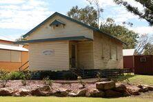 Emerald Presbyterian Church - Former 26-07-2020 - John Huth, Wilston, Brisbane