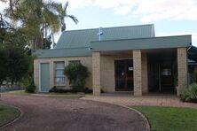 Emerald Uniting Church 27-06-2020 - John Huth, Wilston, Brisbane