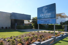 Emerge Church - Redcliffe 18-03-2019 - John Huth, Wilston, Brisbane