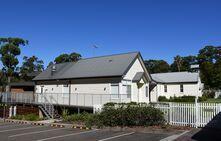 Emmanuel Anglican Church 13-01-2021 - Peter Liebeskind