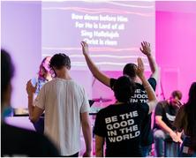Empower Church 11-08-2021 - Laura Spooner