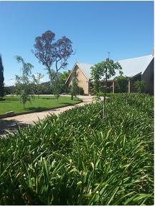 Emu Swamp Methodist Church - Former unknown date - Photograph supplied by Ian Birrell