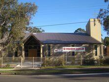 Engadine Anglican Church 05-05-2007 - J Bar - See Note.
