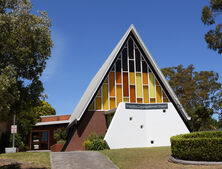 Engadine Congregational Church