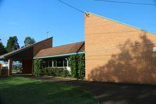 Enoggera Baptist Church 26-01-2017 - John Huth, Wilston, Brisbane.
