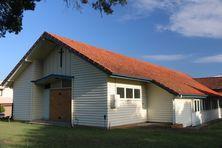 Enoggera Baptist Church - Old Church 26-01-2017 - John Huth, Wilston, Brisbane.