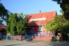 Enoggera Uniting Church - Former