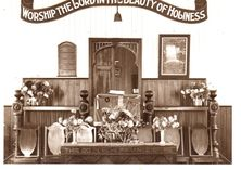 Enoggera Uniting Church - Formerly Presbyterian 00-00-1950 - Maureen Shannon, Queenland