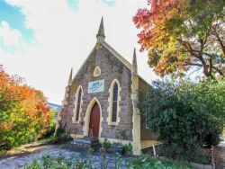 Angaston Methodist Church - Former
