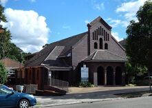 Epping Church of Christ