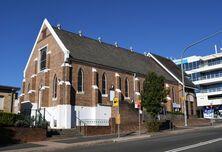 Epping Presbyterian Church 17-05-2018 - Peter Liebeskind
