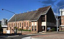 Epping Presbyterian Church 05-01-2021 - Peter Liebeskind