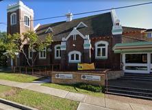 Epping Uniting Church 00-03-2020 - Google Maps - google.com