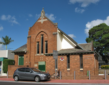 Epping Uniting Church - Former