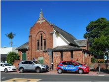 Epping Uniting Church - Former 30-12-2015 - Peter Liebeskind