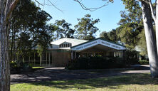 Erina Community Baptist Church