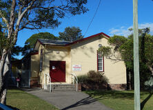 Ermington Uniting Church - Former