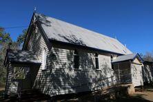 Esk Uniting Church  14-07-2019 - John Huth, Wilston, Brisbane
