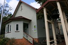 Eumundi Methodist Church - Former