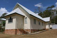 Eumundi Presbyterian Church - Former
