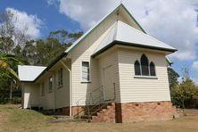 Eumundi Presbyterian Church - Former 17-09-2017 - John Huth, Wilston, Brisbane