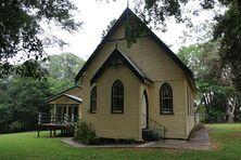 Eureka Uniting Church - Former 12-01-2020 - John Huth, Wilston, Brisbane