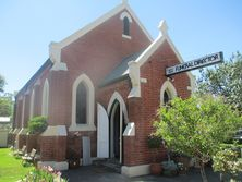 Euroa Methodist Church - Former 21-11-2018 - John Conn, Templestowe, Victoria