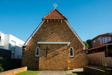 Evangel Bible Church unknown date - Church Website - See Note.