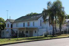 Evangelical Pentecostal Church INC 21-07-2019 - John Huth, Wilston, Brisbane
