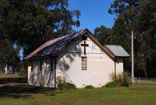 Evangelical Presbyterian Church 06-09-2016 - Peter Liebeskind