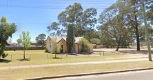 Evangelical Presbyterian Church unknown date - Google Maps - google.com