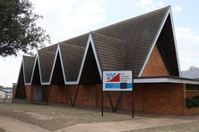 Ever Upward Apostolic Centre