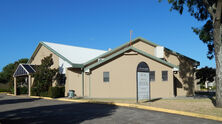 FCF Life Centre - The Church on the Highway