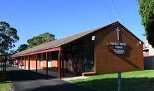 Fairfield Baptist Church