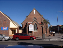 Fairfield City Church 22-05-2012 - Bob Parker - Bonzle.com