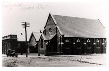 Fairfield City Church 00-00-1930 - Fairfield City Council - See Note.