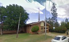 Fairfield Uniting Church - Former 00-01-2010 - Google Maps - google.com