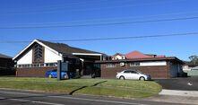 Faith Baptist Church 10-01-2021 - Peter Liebeskind